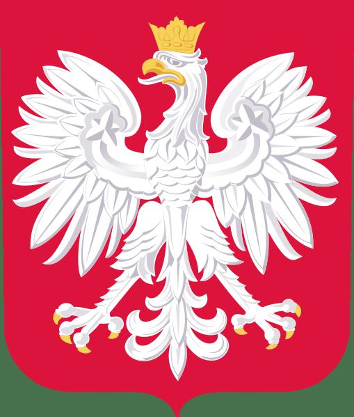 polskie godło