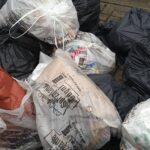 Sprzątamy naszą dzielnicę
