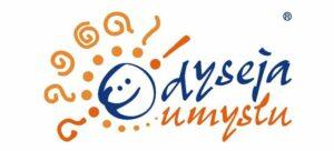 logo projektu odyseja umysłu